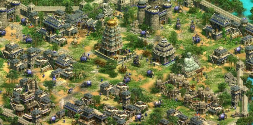 Age of Empires III and Tales of Vesperia will keep you busy on Game Pass