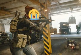 Call of Duty: Black Ops Cold War beta players are turning off crossplay to avoid PC cheaters