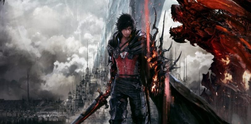 New art and story details about Final Fantasy 16 are delicious