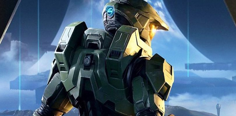 Halo Infinite's director has stepped away from game
