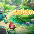 Chew on some new Bugsnax information!