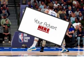NBA 2K21 has added unskippable adverts to the game one month after release