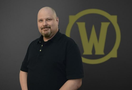 Steve Danuser interview about World of Warcraft, dying in the Shadowlands and opening doors for the future