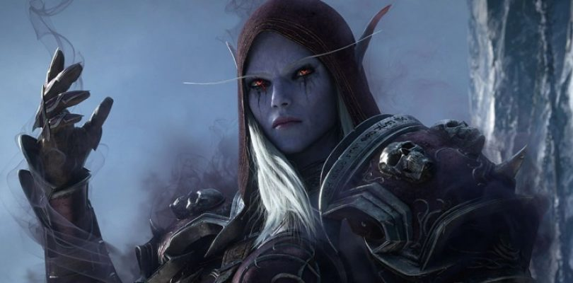 World of Warcraft's Shadowlands will arrive on November 24