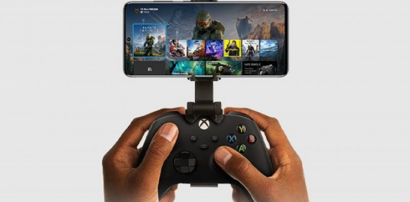 Xbox One is getting remote play on iOS