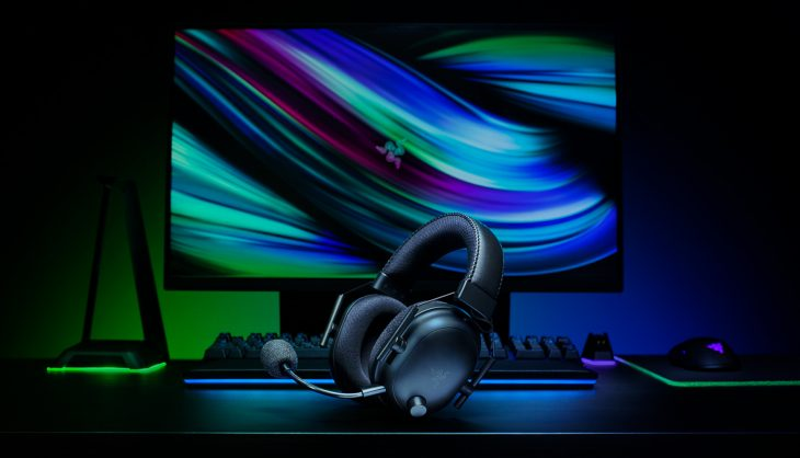 Review: Razer Blackshark V2 Pro headset