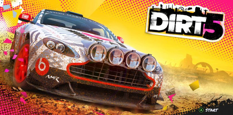 Review: DIRT5 (PC)
