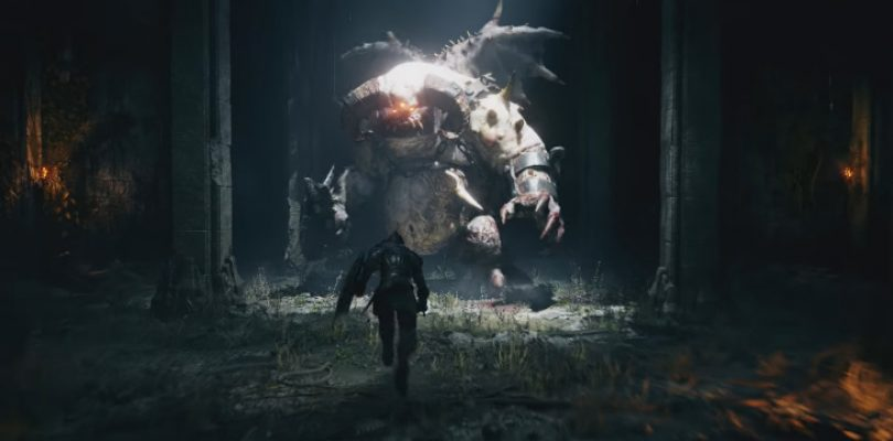 Demon's Souls won't support ray tracing on PS5