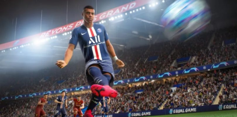 EA isn't ready to discuss whether it will charge more for next-gen games
