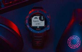Review: Garmin Instinct Esports Edition