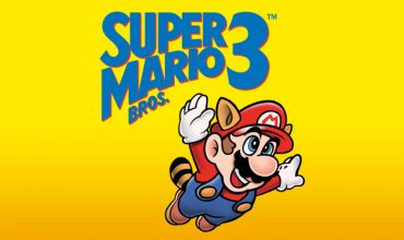 A Super Mario Bros. 3 game just sold for R2.4M!