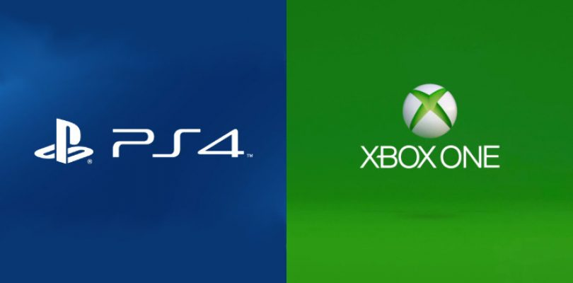 What has defined the PS4/Xbox One generation to you?