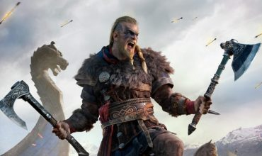 Review: Assassin's Creed Valhalla (Xbox Series X)