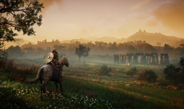 Here are some comparisons of Assassin's Creed Valhalla locations with real-world counterparts