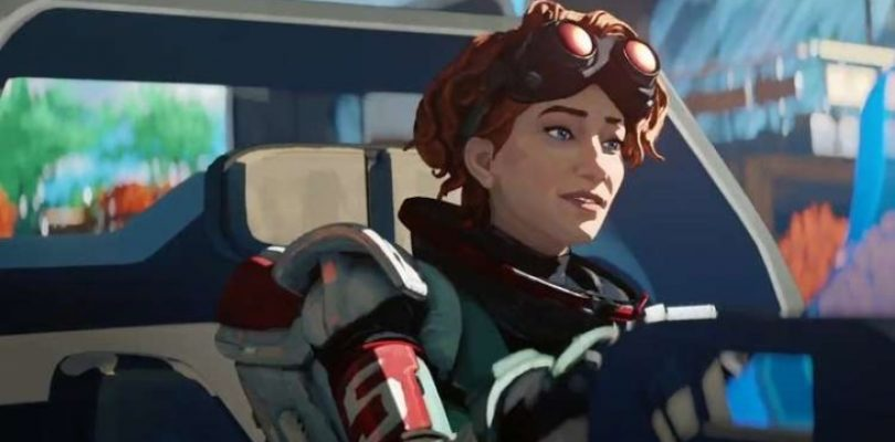 Apex Legends director sees the game expanding 'beyond battle royale'