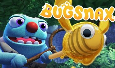 Review: Bugsnax (PS5)