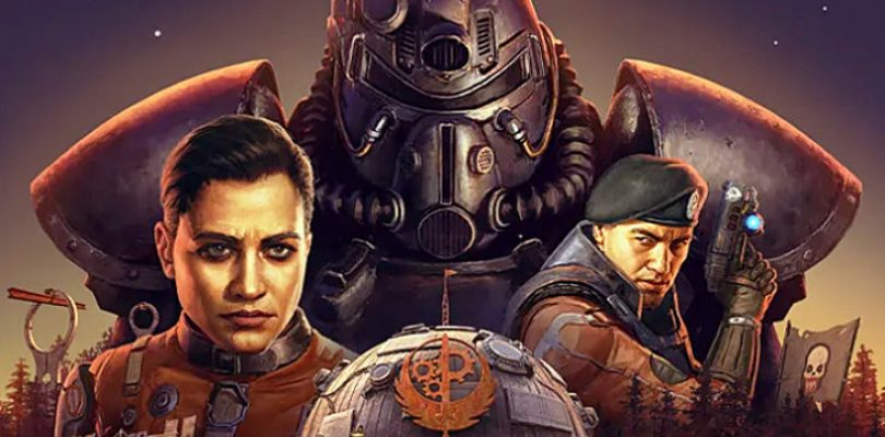 Fallout 76's Steel Dawn launches early by mistake
