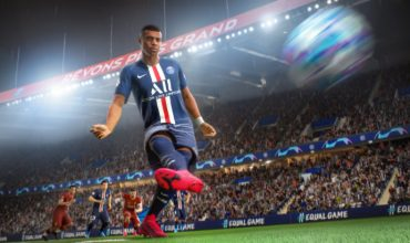 EA says FIFA 21 on PC doesn't have new console features because people have low-end machines
