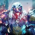 Godfall might be heading to PS4 for some reason