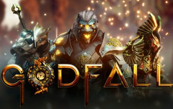 Review: Godfall (PS5)