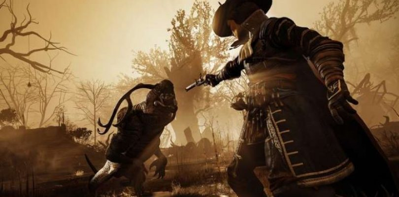 GreedFall is getting an expansion