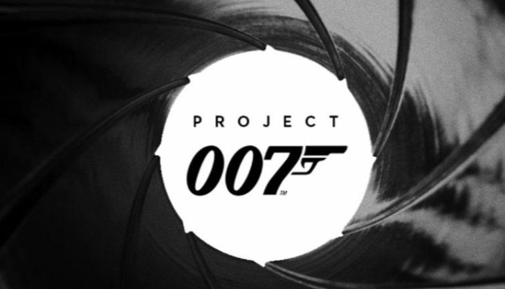 Hitman's developer is working on a James Bond game