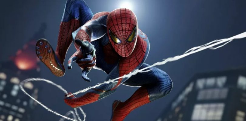 Turns out you can transfer your Spider-Man saves to PS5… just not at launch