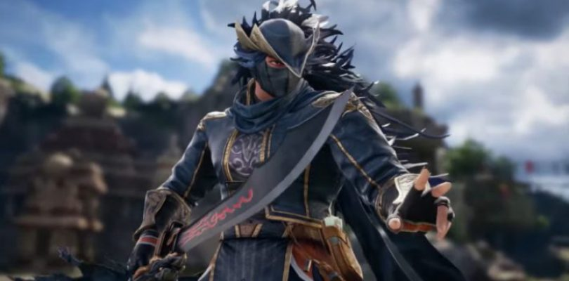 You can play as Hwang in SoulCalibur 6 if you cough up