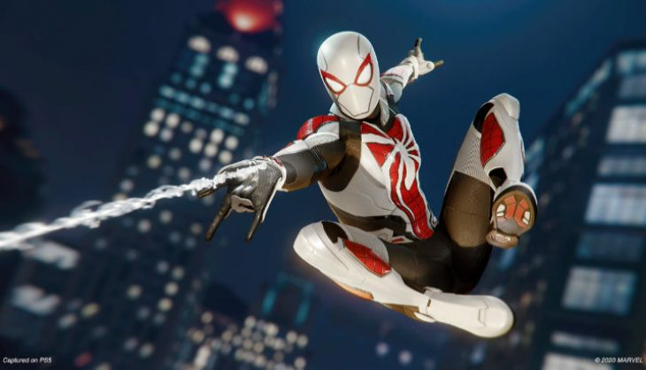 You can transfer your PS4 save of Marvel's Spider-Man to PS5 now