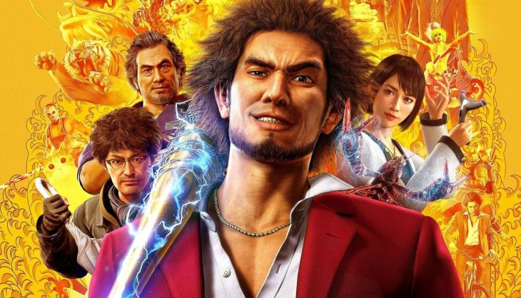 Review: Yakuza Like a Dragon (Xbox Series X)