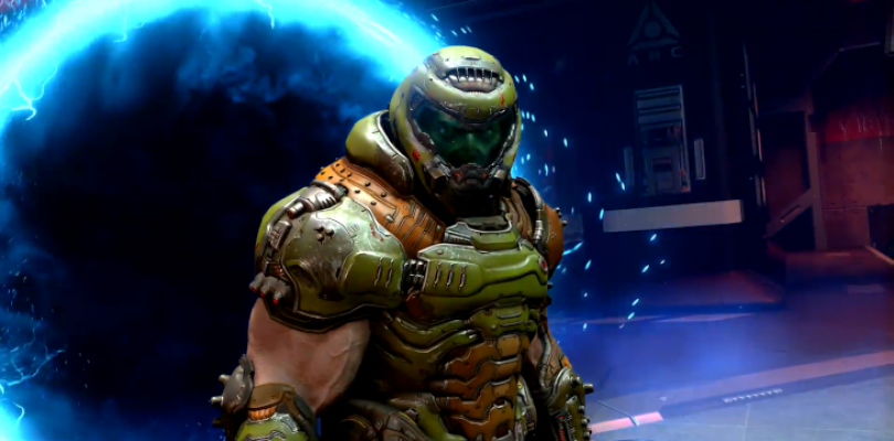 Don't worry, there are more things Doom Slayer could kill