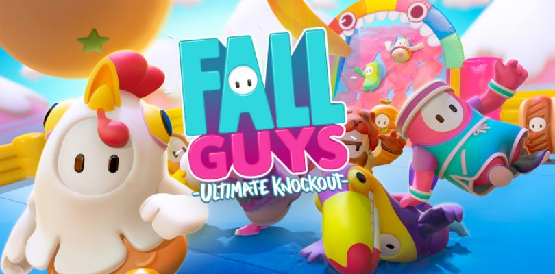 It looked like Fall Guys was coming to Game Pass – until everyone started denying it