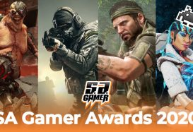 SA Gamer Awards 2020: Best First-Person Shooter