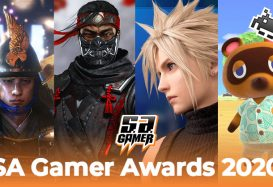SA Gamer Awards 2020: Game Of The Year