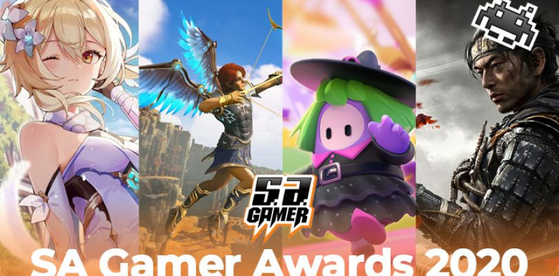 SA Gamer Awards 2020: Best new IP