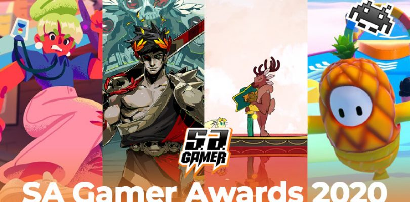 SA Gamer Awards 2020 – Best Indie