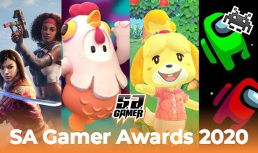 SA Gamer Awards 2020: Best Multiplayer