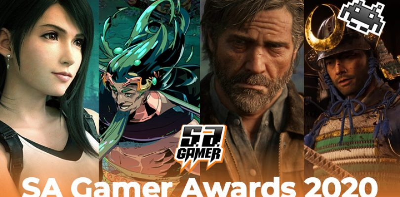 SA Gamer Awards 2020: Best Narrative