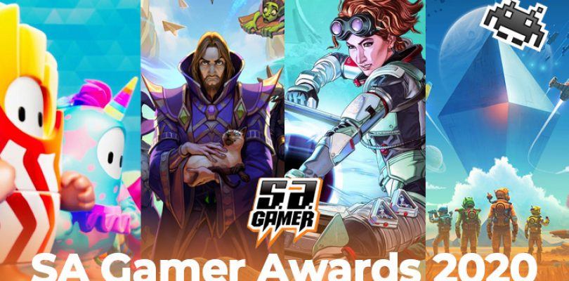 SA Gamer Awards 2020: Best Ongoing