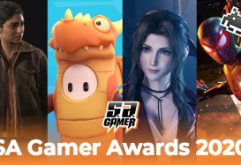 SA Gamer Awards 2020: Best Soundtrack
