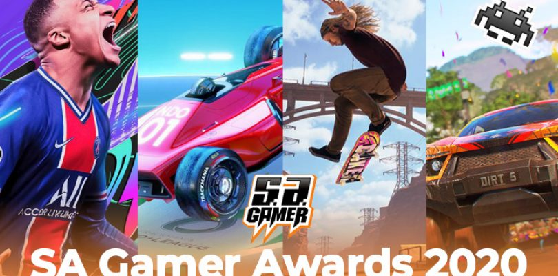 SA Gamer Awards 2020: Best Sport/Racing Game