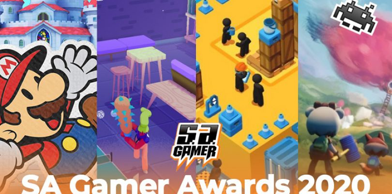 SA Gamer Awards 2020: Best Game No One Played