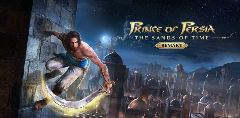 Prince of Persia Remake delayed again… no new date announced