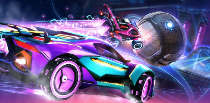 Rocket League February update will include Neon Effect intensity toggle