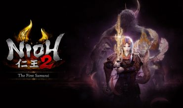 Review: Nioh 2: The First Samurai (PS4 Pro)