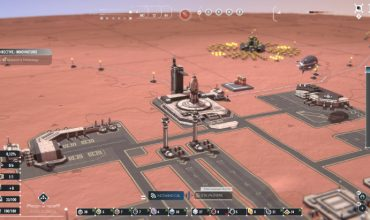Per Aspera is all about playing an AI that terraforms Mars