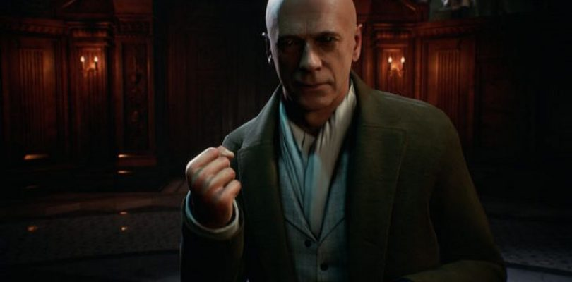 Vampire: The Masquerade – Bloodlines 2 might not release in the first half of 2021