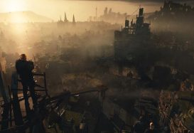 We should expect 'exciting news' about Dying Light 2 soon