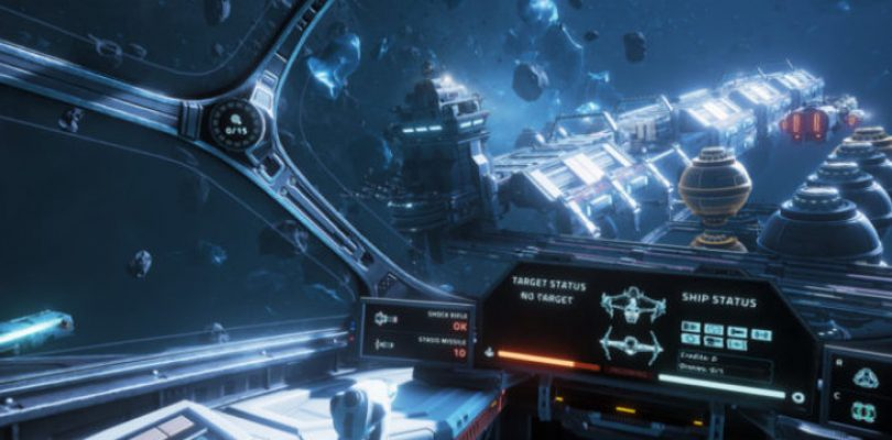 Everspace 2 launches in early access and it looks like a great escape