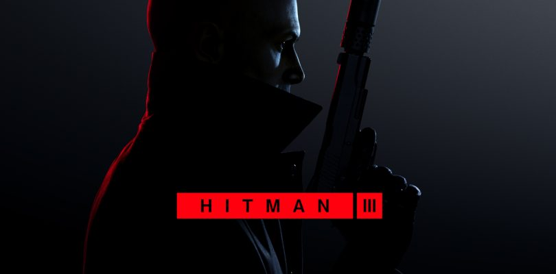 Review: Hitman 3 (PC)